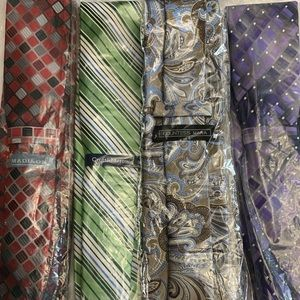 Other - Assorted neck ties